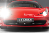 Ferrari 458 ITALIA DCT 4.5 COUPE. SORRY, NOW SOLD. SIMILAR VEHICLES REQUIRED. 18