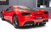 Ferrari 488 GTB 3.9 TWIN-TURBO V8. NOW SOLD. CALL US TODAY TO SELL YOUR FERRARI. 7