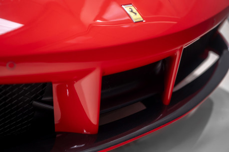 Ferrari 488 GTB 3.9 TWIN-TURBO V8. NOW SOLD. CALL US TODAY TO SELL YOUR FERRARI. 17