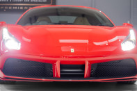Ferrari 488 GTB 3.9 TWIN-TURBO V8. SORRY, NOW SOLD. SIMILAR VEHICLES REQUIRED. 22