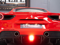 Ferrari 488 GTB 3.9 TWIN-TURBO V8. SORRY, NOW SOLD. SIMILAR VEHICLES REQUIRED. 29