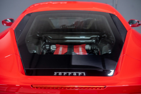 Ferrari 488 GTB 3.9 TWIN-TURBO V8. NOW SOLD. CALL US TODAY TO SELL YOUR FERRARI. 50