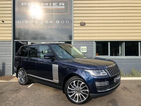 Land Rover Range Rover AUTOBIOGRAPHY 4.4 SDV8. SORRY, NOW SOLD. SIMILAR VEHICLES REQUIRED.