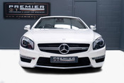 Mercedes-Benz SL Series AMG SL63 5.5 BITURBO ROADSTER. NOW SOLD. CALL TODAY TO SELL YOUR MERCEDES. 2