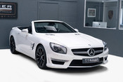 Mercedes-Benz SL Series AMG SL63 5.5 BITURBO ROADSTER. NOW SOLD. CALL TODAY TO SELL YOUR MERCEDES. 13