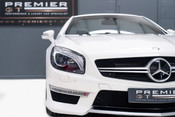 Mercedes-Benz SL Series AMG SL63 5.5 BITURBO ROADSTER. NOW SOLD. CALL TODAY TO SELL YOUR MERCEDES. 14
