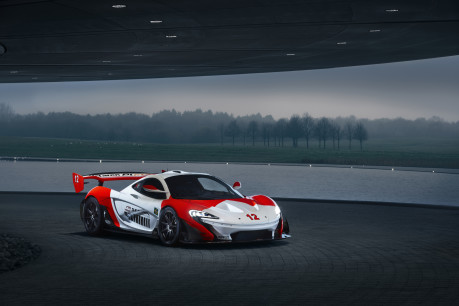 McLaren's tribute to the great Ayrton Senna is simply stunning 4