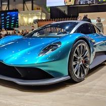 Aston Martin: The Resurgence of a Giant 2