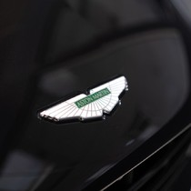 Aston Martin: The Resurgence of a Giant