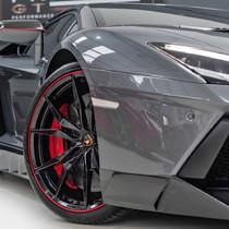 The Lamborghini Aventador: The Ultimate Lamborghini?