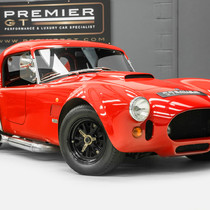 The Last of an Iconic Breed: The AC Cobra 212 SC 2