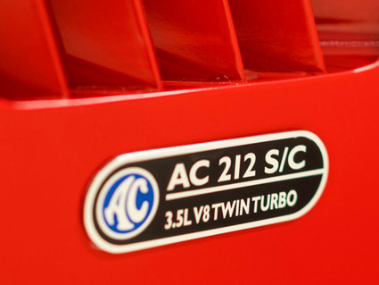 The Last of an Iconic Breed: The AC Cobra 212 SC