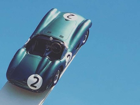 Milestones & Celebrations: The 2019 Goodwood Festival Of Speed