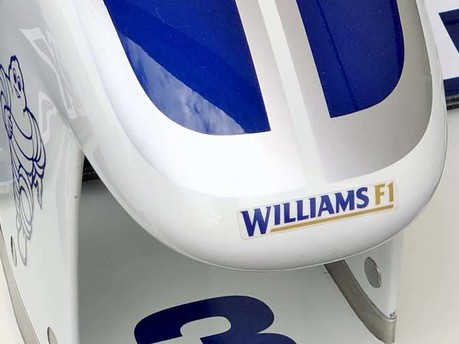 Frank Williams: 50 Years At The Pinnacle Of Motorsport