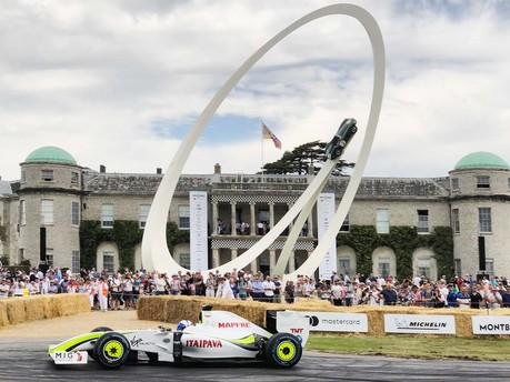 Brawn GP: 10 Years On 2