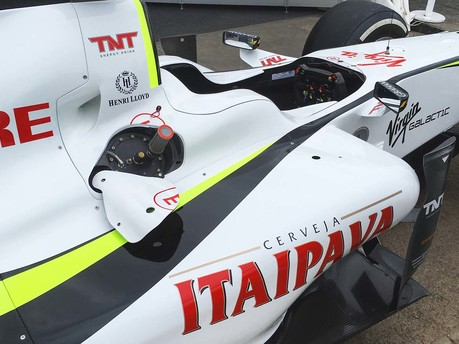 Brawn GP: 10 Years On 5
