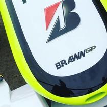 Brawn GP: 10 Years On