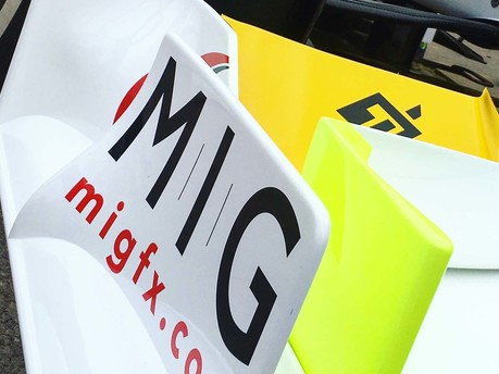 Brawn GP: 10 Years On 6