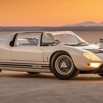 Monterey Car Week: Auction Highlights 2