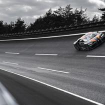 Bugatti Breaks The 300 MPH Barrier