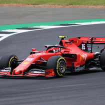 The Meteoric Rise Of Charles Leclerc 2