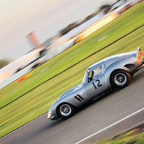 Vintage Style Returns For The Goodwood Revival Meeting 2