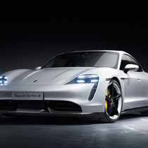 Porsche Set To Take On Tesla With New Taycan 2
