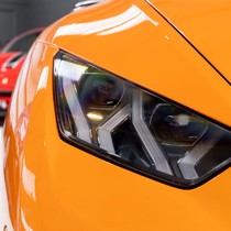 Paint Protection Film 2