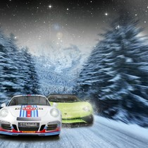 A Christmas Message From Premier GT 2