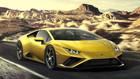 Lamborghini Huracan Evo Now Comes In RWD