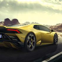 Lamborghini Huracan Evo Now Comes In RWD 2