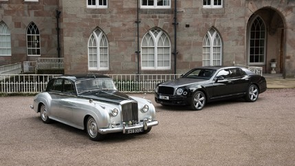 The End of an Era for Bentley's Great Eight