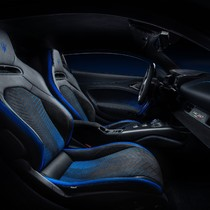 An Exciting New Arrival Sets The Benchmark of A New Era For Maserati 2