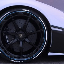 Lamborghini Have Taken The Notion of Open Top Motoring to Dizzy New Heights with the SC20 2