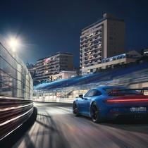 The Porsche 992 GT3 Has Just Been Announced 2