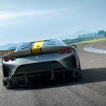 The Ferrari 812 Versione Speciale 2