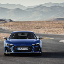 Audi's fastest model is now even hotter: New 2019 Audi R8 revealed! 2