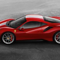 Ferrari 488 Pista 2