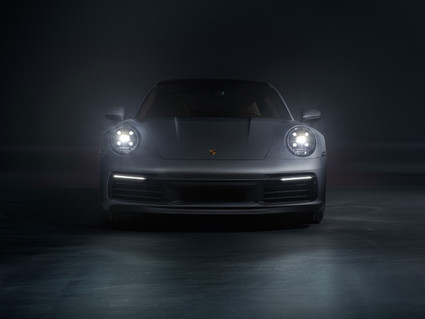 Porsche 911 Type 992 finally unveiled at the 2018 LA Auto Show