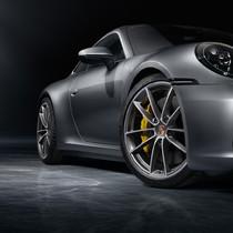 Porsche 911 Type 992 finally unveiled at the 2018 LA Auto Show