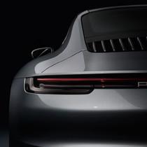 Porsche 911 Type 992 finally unveiled at the 2018 LA Auto Show 2
