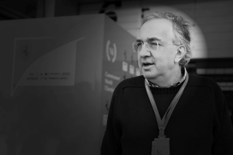 Sergio Marchionne: A Remembrance