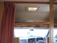 Swift Suntour Swift Suntour 590 RL MOTORHOME **ONLY 57200 MILES** Fiat Ducato 2.5 10