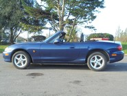 Mazda MX-5 1.6 113250 MILES FULL SERVICE HISTORY TONNEAU COVER WIND-SCARF 6