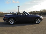 Mazda MX-5 1.6 113250 MILES FULL SERVICE HISTORY TONNEAU COVER WIND-SCARF 3