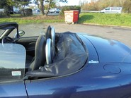 Mazda MX-5 1.6 113250 MILES FULL SERVICE HISTORY TONNEAU COVER WIND-SCARF 7