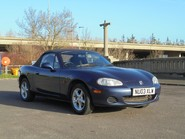 Mazda MX-5 1.6 113250 MILES FULL SERVICE HISTORY TONNEAU COVER WIND-SCARF 15