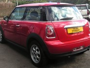 Mini Hatchback One 1.6 Pepper + CLIMATE + DAB + BLUETOOTH 11