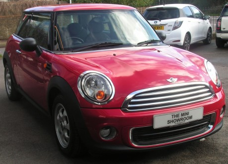 Mini Hatchback One 1.6 Pepper + CLIMATE + DAB + BLUETOOTH 10