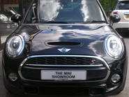Mini Hatch Cooper S 2.0 Chili / Media + SAT NAV +HEAD-UP DISPLAY 5